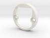 Ikea CABINET HINGE  RING 3d printed