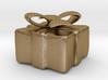 Gift Box Pendant 3d printed
