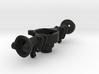 NCYota CMAX 172 Front - Radius Arm 3d printed
