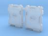 BR10016 RotopaX 2 Gal fuel pack 2pk 3d printed