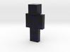 f0c8f0db14c4e594 | Minecraft toy 3d printed