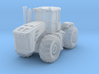 JD 9630 farm tractor 3d printed
