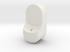 Clean & Minimal Google Home Mini Outlet Mount 3d printed