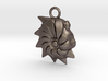 Cristellaria Ornament - Science Gift 3d printed