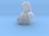 Deluxe Chicken Commander 3d printed