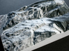 Beaver Creek Resort, Colorado, USA, 1:50000 3d printed