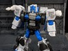 G1 Magnus style Missile Add On for TF 3d printed Custom Deluxe Scale Ultra Magnus