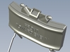 1/15 scale M-18 Claymore mine & M-57 switch x 20 3d printed