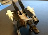 Transformers TR Ravage and Stripes Accessory 3d printed Missle pods