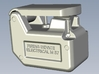 1/15 scale M-18 Claymore mine & M-57 switch x 15 3d printed