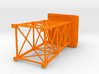 Firewatch Lookout Tower (small) 3d printed