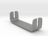 Modern Comb Stand - Even / Bath Accessories 3d printed