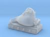 1/144 SW Diorama Jabba 3d printed
