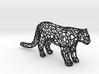 Leopard 3d printed