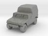 M1152 H-CGO 160 scale 3d printed