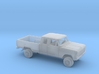 1/160 1978/79  Ford F-Series Ext.Cab Reg. Bed Kit 3d printed