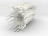 Hive Cruiser 3d printed