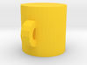 ice cup 3d printed