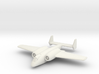 "(1:285) Junkers ""Unnamed"" Ground Attack Aircraft 3d printed"