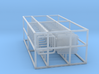 1/50 DKM Destroyer Windows Set x10 3d printed
