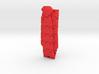 The Classic Necktie 3d printed