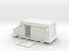 USPS Mail Delivery Truck 3d printed Part # MT-001
