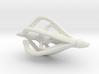 Spaceship - Alien Cruiser 3d printed
