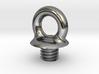 Micro SD Ball - Loop Screw 3d printed