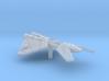 Imperial Customs Frigate 3d printed