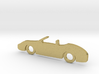 Classic Car Necklace-56 3d printed