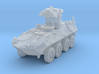 LAV AT scale 1/144 3d printed