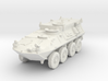 LAV C2 (Command) scale 1/87 3d printed