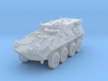 LAV C2 (Command) scale 1/144 3d printed