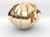 El camino shell bracelet charm 3d printed