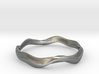Ima Wave Bangle - Bracelet 3d printed