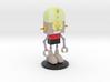 Robot Jones 3d printed