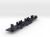 HM2C - VR Harris M 501-590 Chassis - N Scale 3d printed