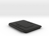 THM 07.1077 roof hatch Mercedes SK Eurocab roof 3d printed