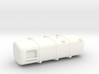 THM 00.3153-150 Fuel tank Tamiya Actros Lowliner 3d printed