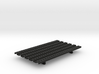 THM 01.1011 Platform small 3d printed
