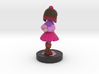Glitchtale betty v2 3d printed