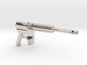 CAR15 COMMANDO FANTASTIC SMG 3d printed