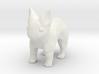 Leopabbit Hollow Mini 3d printed