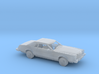 1/160 1977-79 Ford LTDII Sport Touring Edition Kit 3d printed