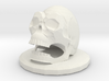 Betrayal At House On The Hill Omen - Skull 3d printed