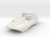 AC07 441 Italia Air Sports Car (28mm) 3d printed