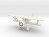 IW01 Curtiss Hawk II (1/144) 3d printed