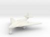 (1:200) Messerschmitt Me 262 HG III 3d printed