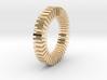 Patrick Tetragon Bracelet 3d printed