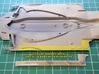 1/20 SF71H extra conversion parts: bargeboards and 3d printed